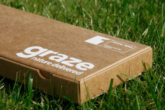 box-ongrass