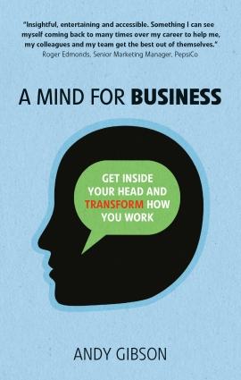 A Mind for Business, by Andy Gibson