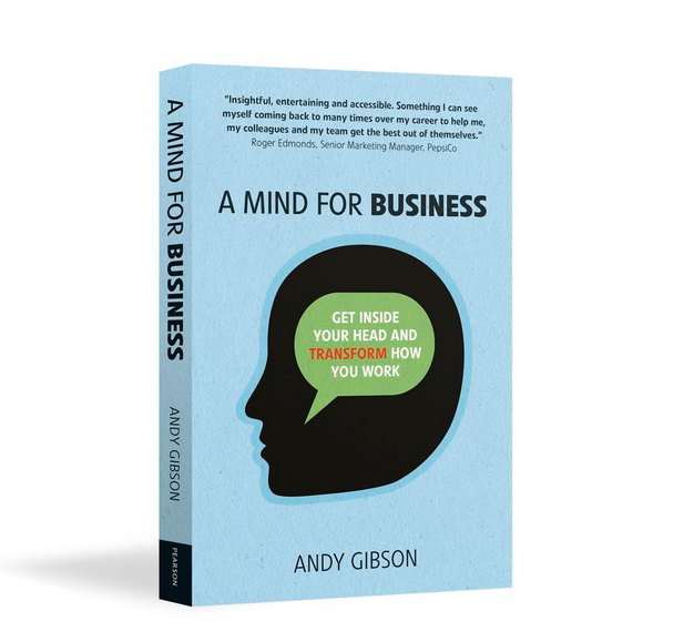 A Mind for Business by Andy Gibson